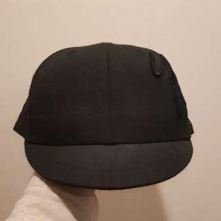 REMIX跟OVERKILL早期聯名NewEra505短帽沿帽型 近全新 Size :7又 1/8 請詳閱賣場內容