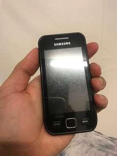 🚚 Samsung wave 575