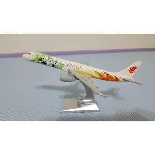 🚚 中國國際航空飛機模型
