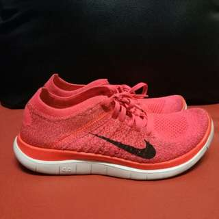 Nike Womens Free Run 4.0 Flyknit