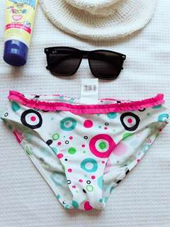 Swimsuit / swimwear / bikini