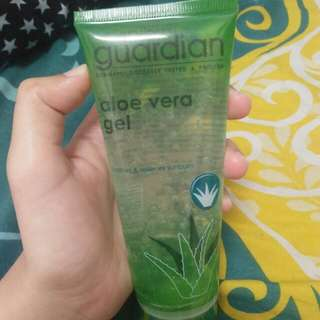 Aloe Vera Guardian 100ml