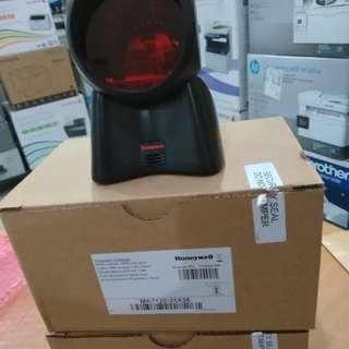 Barcode scanner honeywell mk 7120