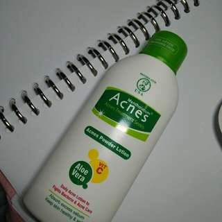 Acnes Powder Lotion (100ml)