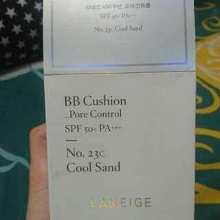 BB Cushion Pore Control Laneige