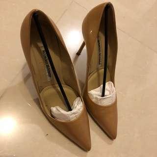 Manolo High Heel 36.5