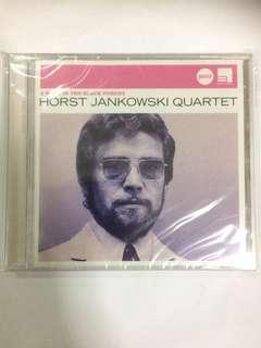 Cd 17 New in plastic, Jazz Club