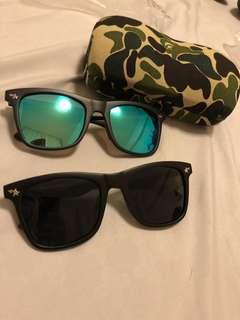 Bape Sunglasses