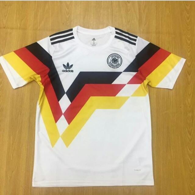germany retro jersey adidas Shop Clothing & Shoes Online