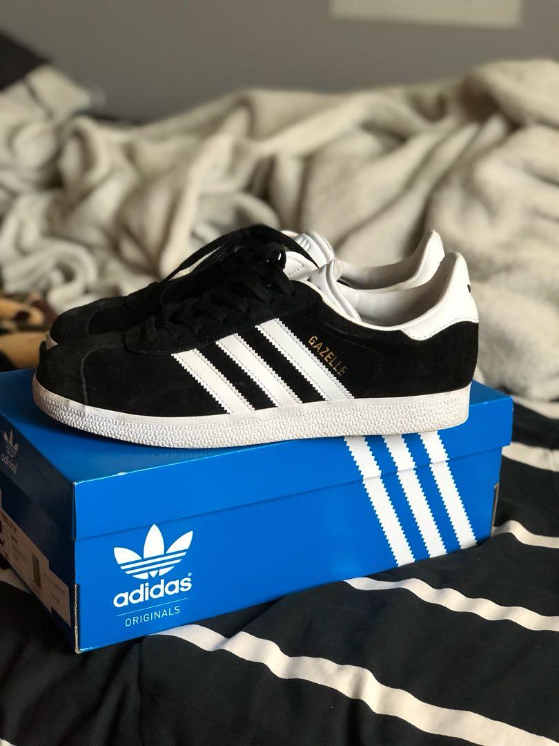 Adidas Classic Gazelles