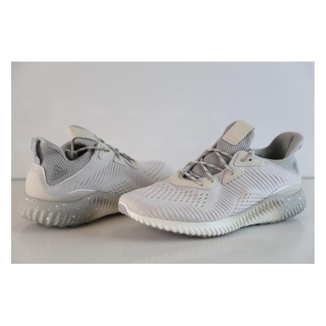 8ec3046cc ADIDAS ORIGINALS X REIGNING CHAMP ALPHABOUNCE 1 Men s Shoes SRP ...