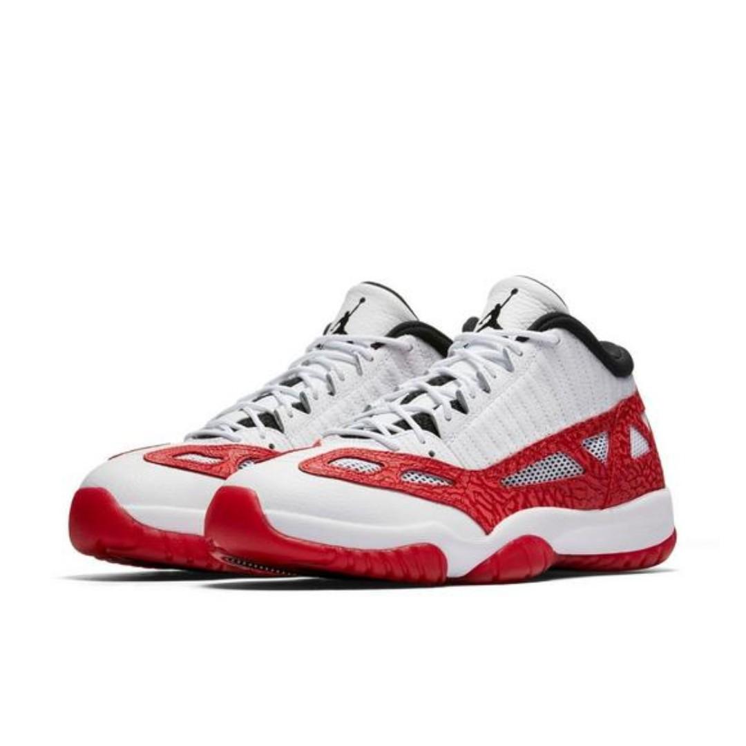 6f091203861820 Air Jordan 11 Retro Low IE