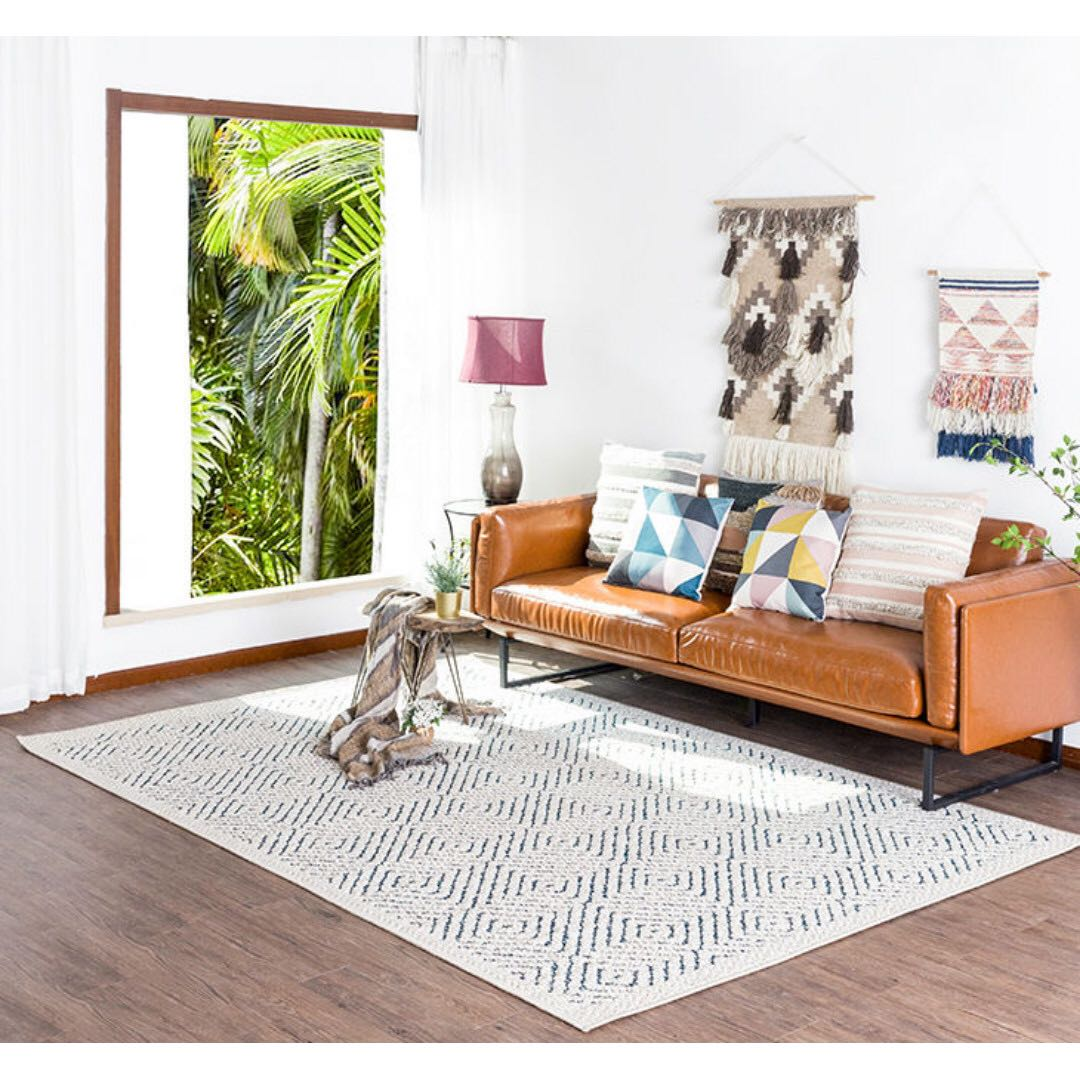 Carpet | Modern Simplicity | Modern Egyptian Rug, Furniture, Home ...