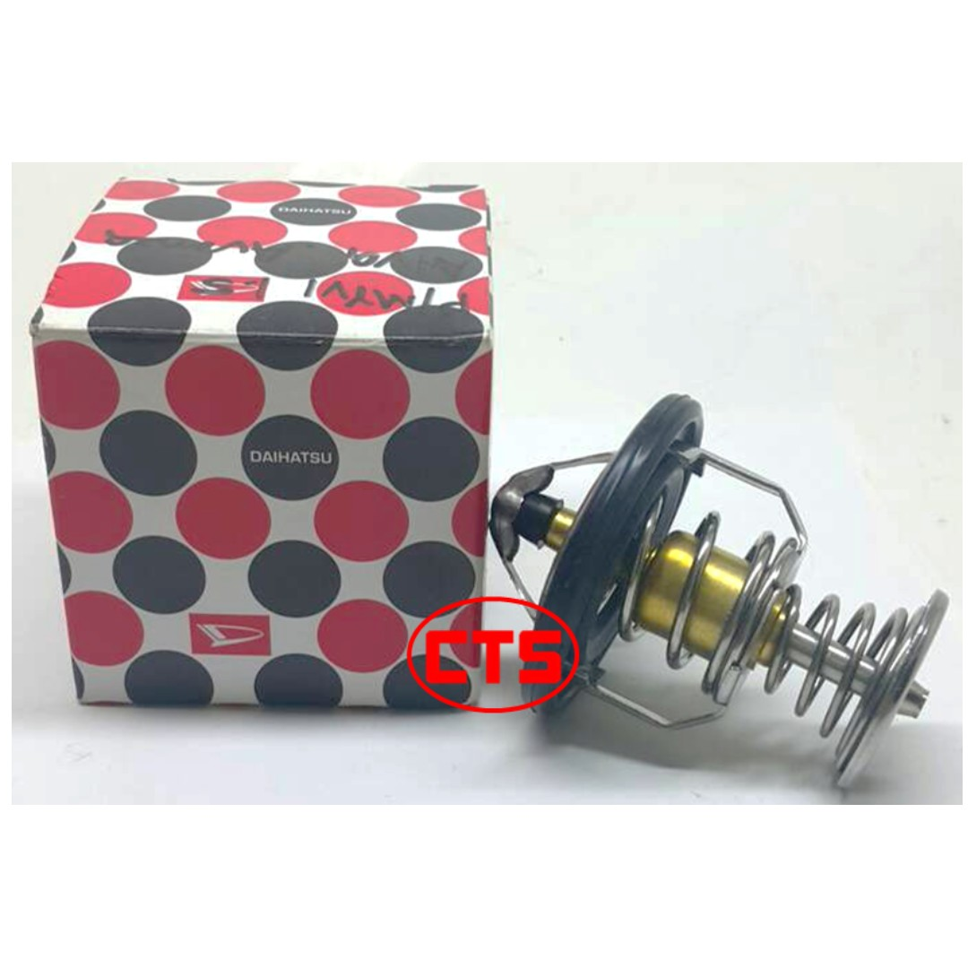 Daihatsu Thermostat For Perodua Myvi 1.5/ Alza/ Avanza (16340- BZ020)