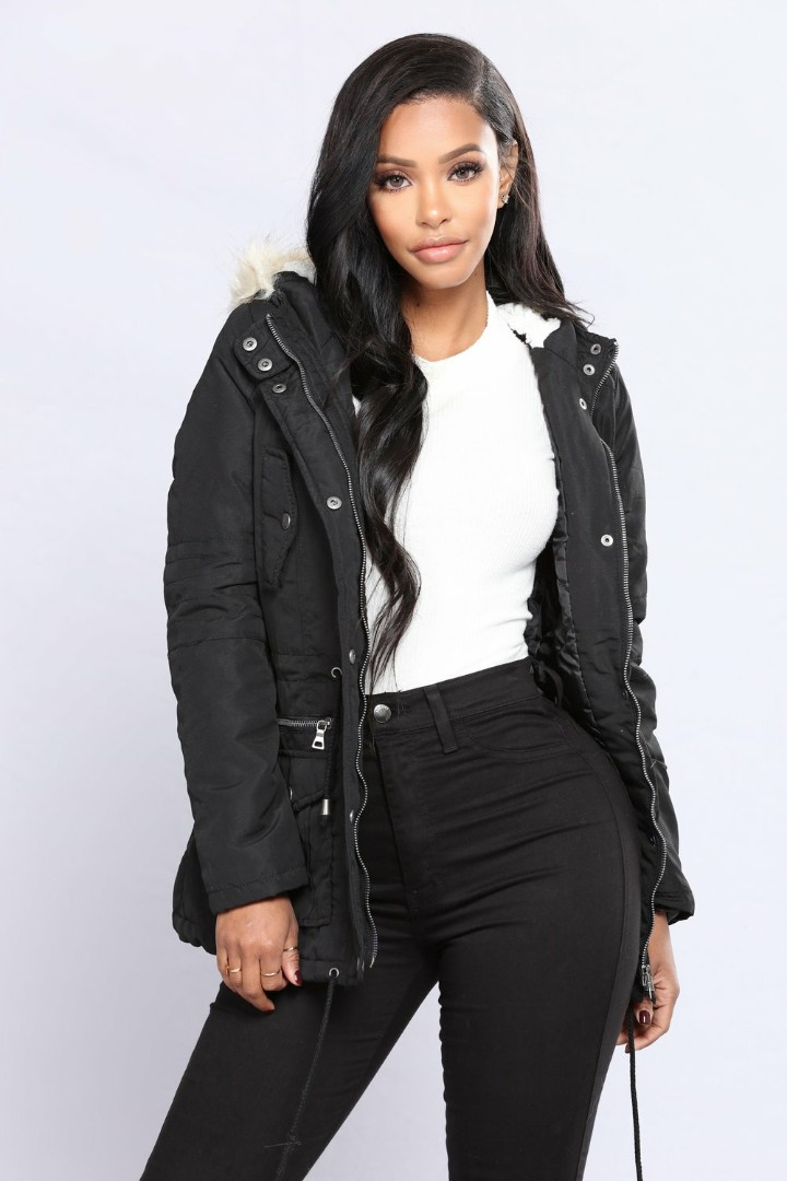 Fashion Nova Jacket