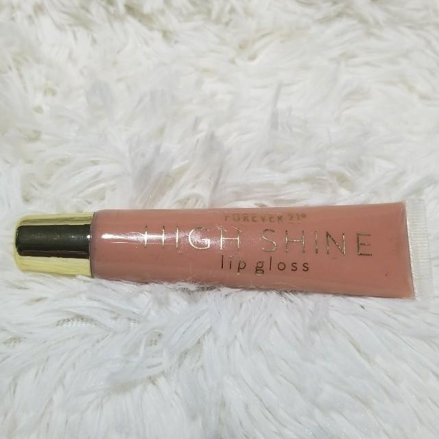 Forever 21 Nude Lip Gloss