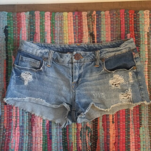 Free Shorts w/ purchase of 3 items