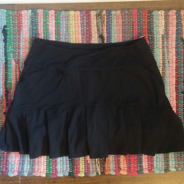Free Tennis Skort w/ purchase of 3 items