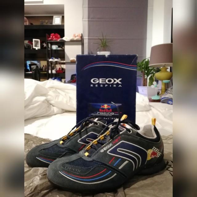 Yvybf76g Shoes Red Vm08nnwo Geox Bull Mwnn08 Racing Respira zSpVUM