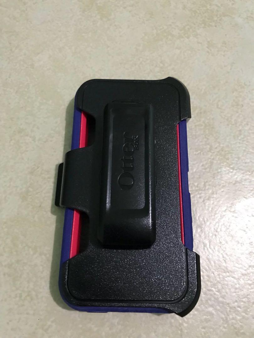 Iphone 5s/SE Otterbox defender(authentic)