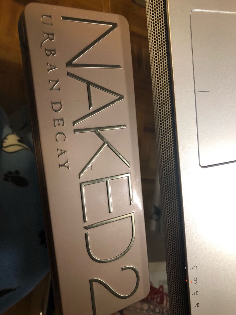 Naked2 palette **price firm**