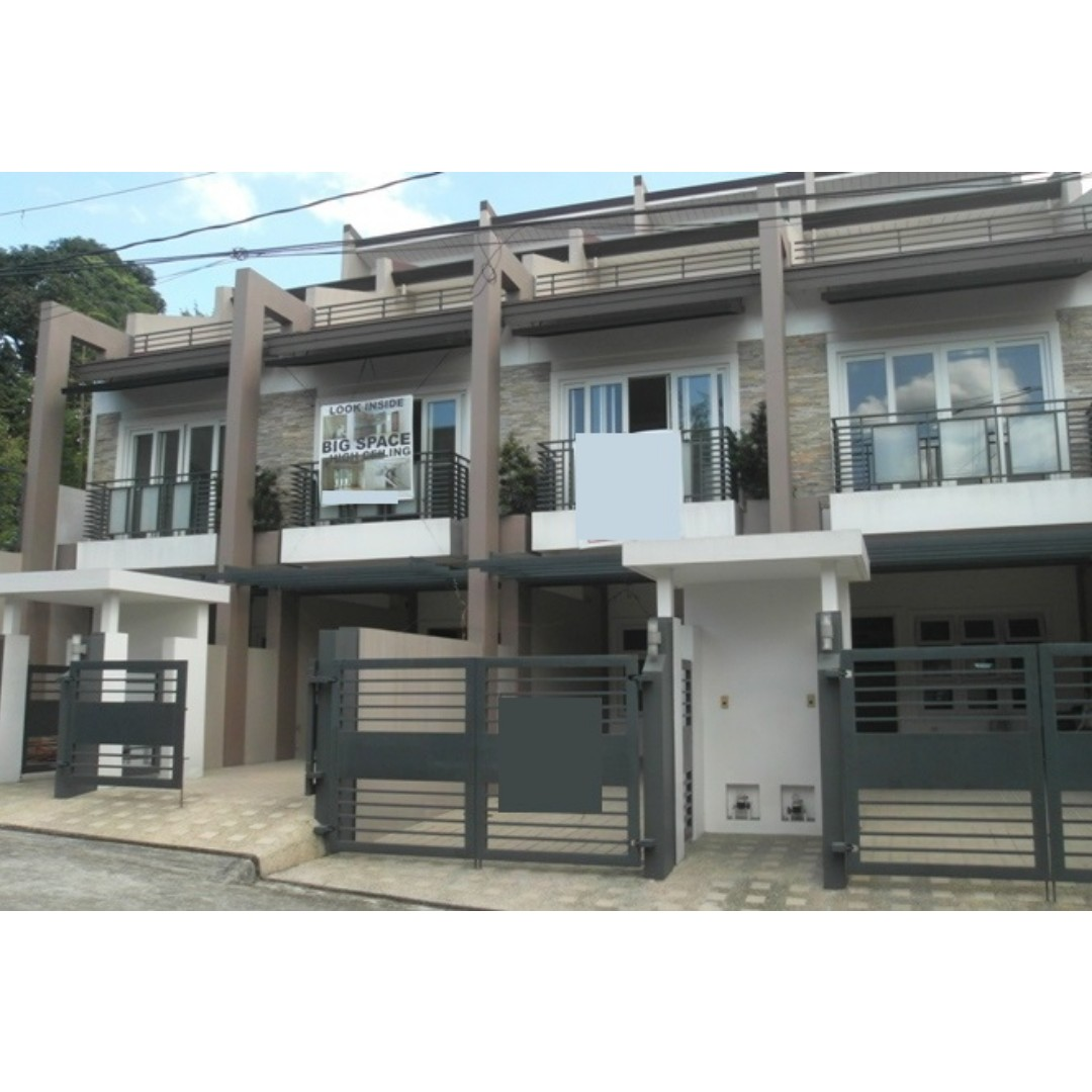 NEAR DILIMAN 240SQM in SUBDIVISION Quezon City House and Lot For Sale