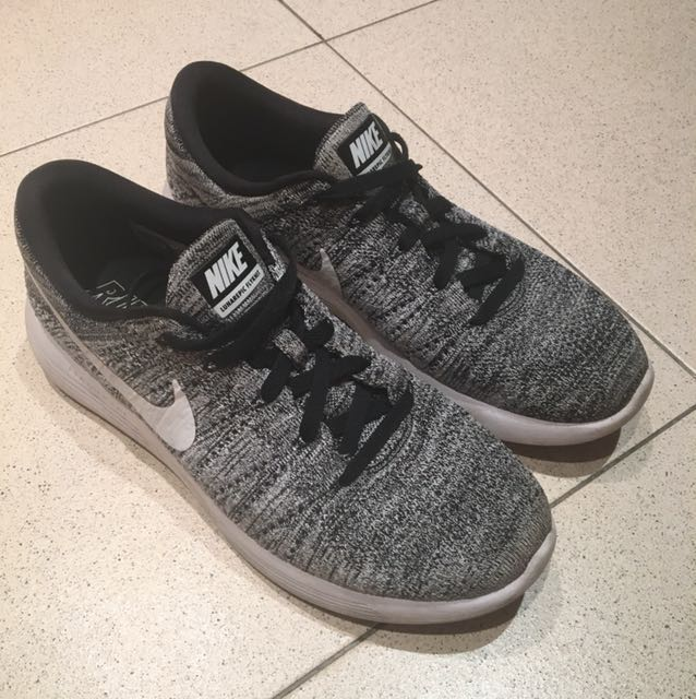 Nike Oreo Lunarepic Low Flyknit 923290307e0a