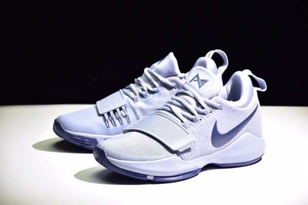 nike paul george pg1 mens fashion footwear on carousell