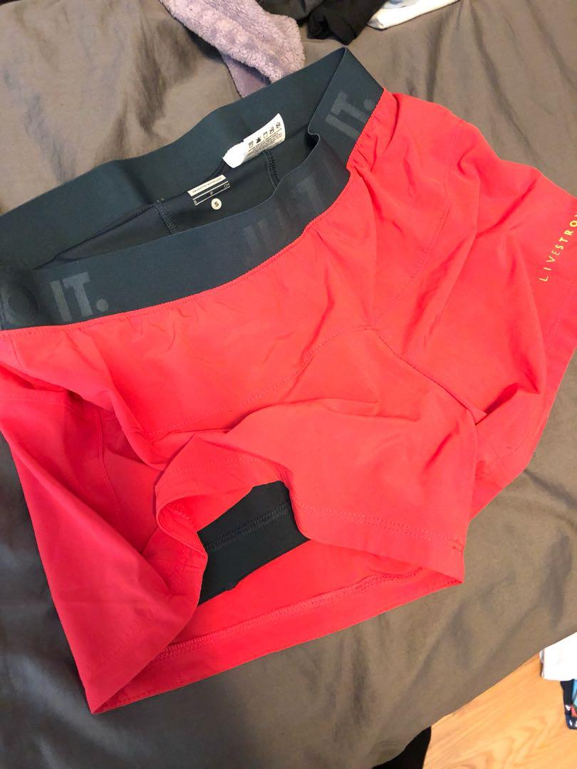 Nike Shorts Small