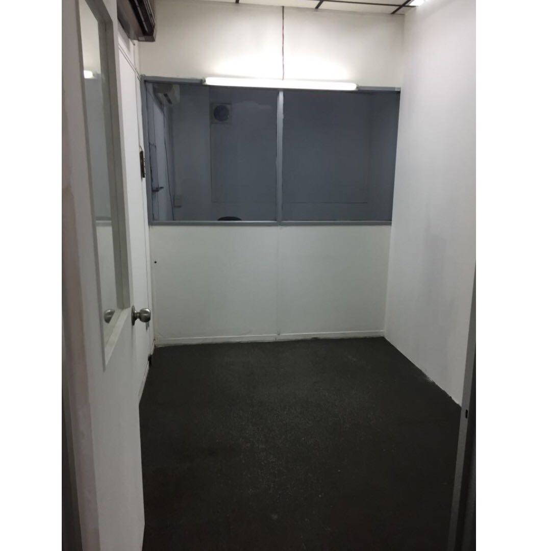 Office Space For Rent 90 Sq Ft Aljunied Industrial Complex