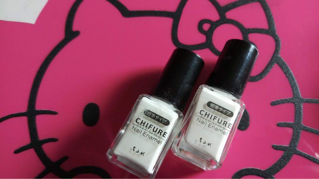 PA Japan nail polish, Preloved Health & Beauty, Perfumes, Nail Care ...