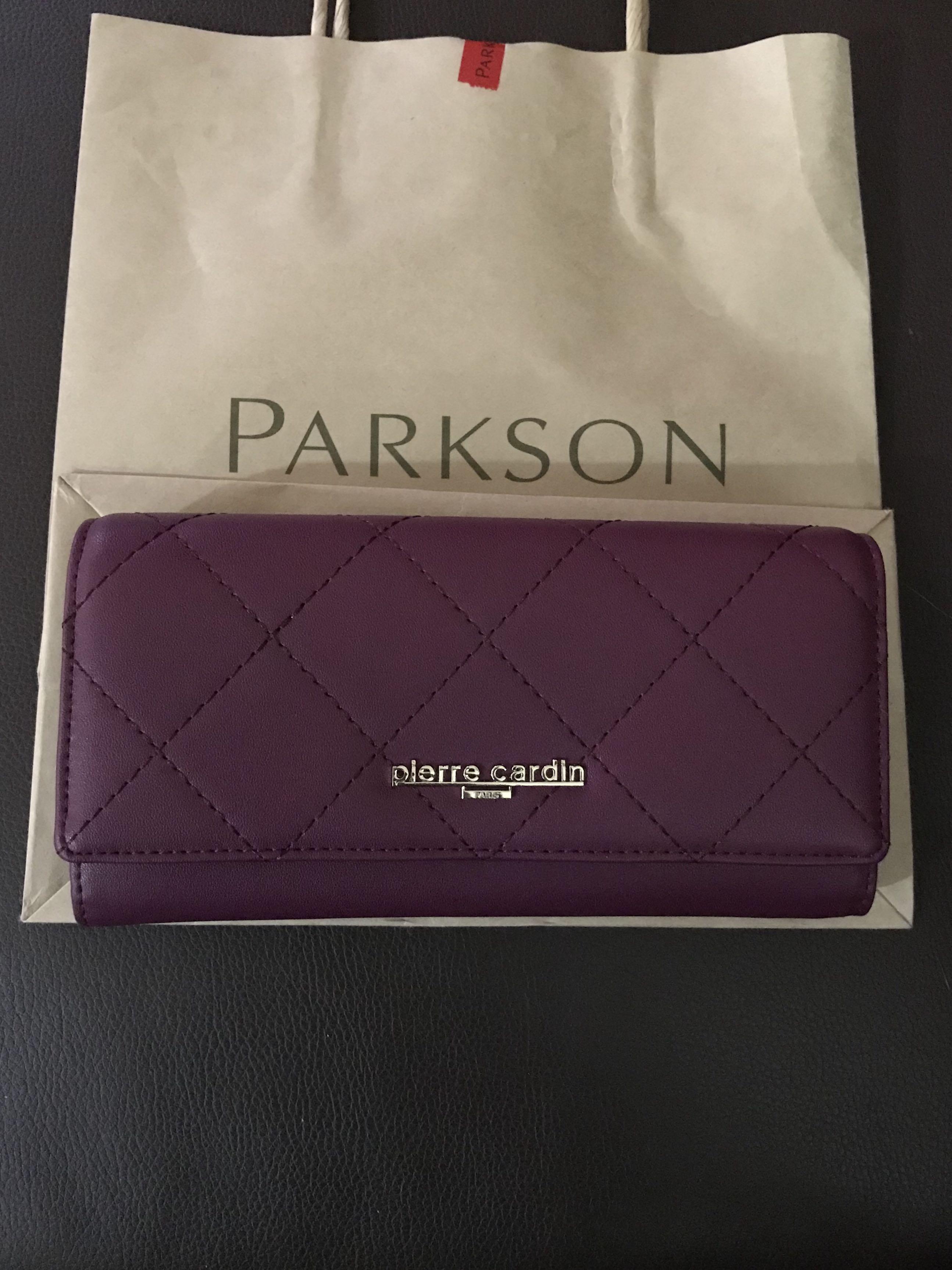 5822a8820d0b Pierre Cardin Paris Purse