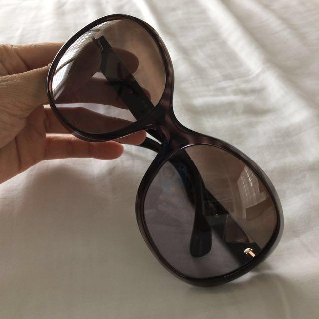 ad930dc64ed43 Prada sunshade  Sunglasses