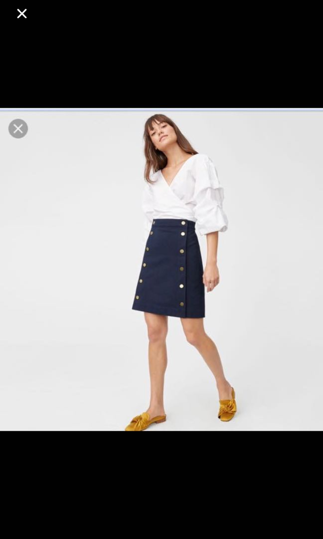 PRICE DROP Club Monaco Travus Skirt