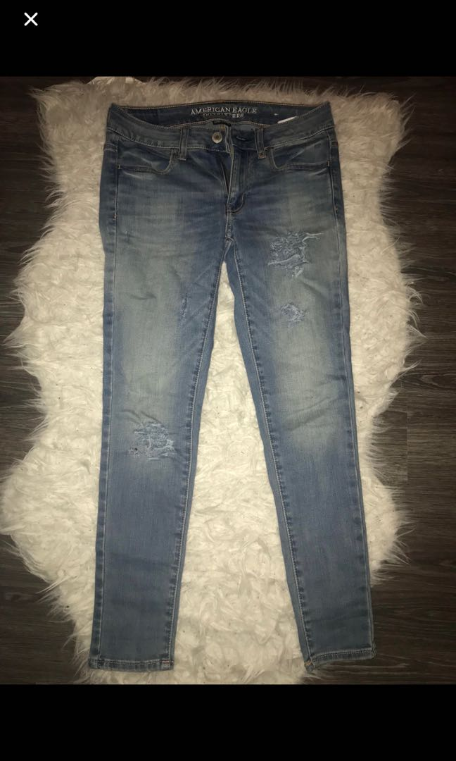Reduced american eagle jeans!