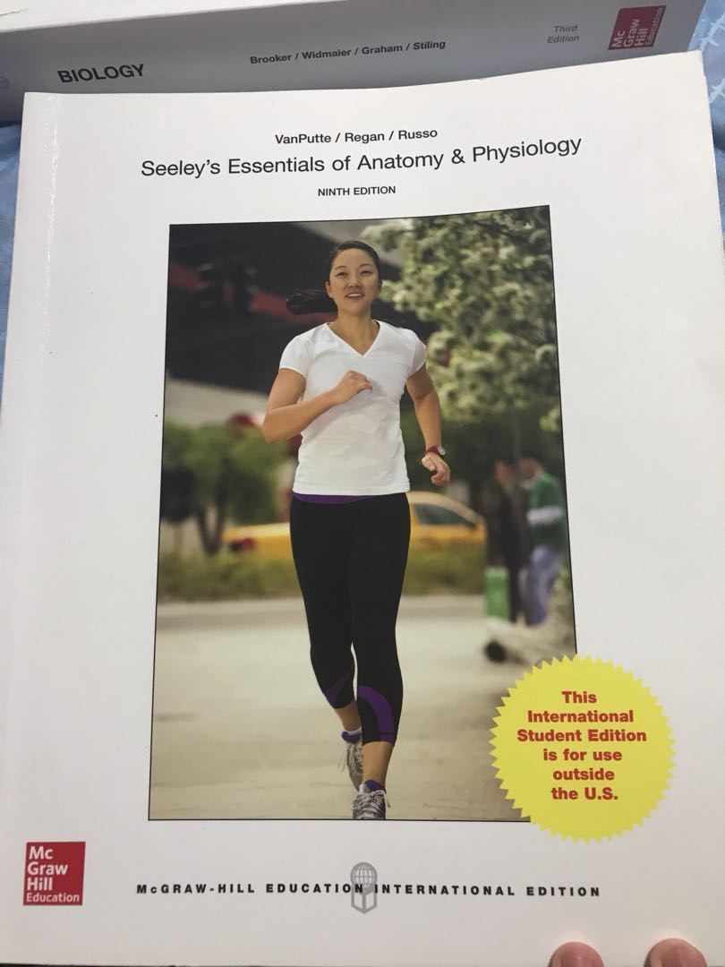 Tolle Saladin Anatomy And Physiology 7th Edition Connect Bilder ...