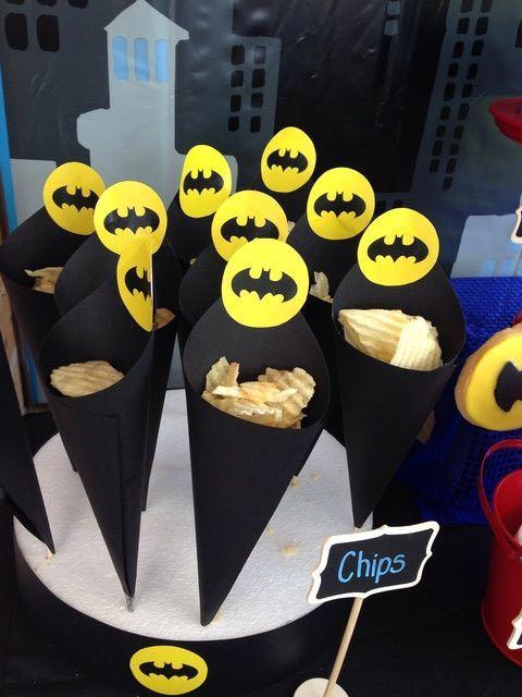 Superhero Customised Any Cartoon Characters Dessert Table