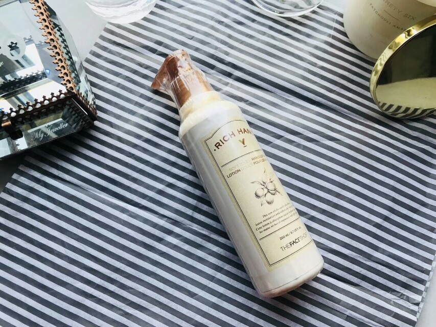 TheFaceShop Hand Lotion