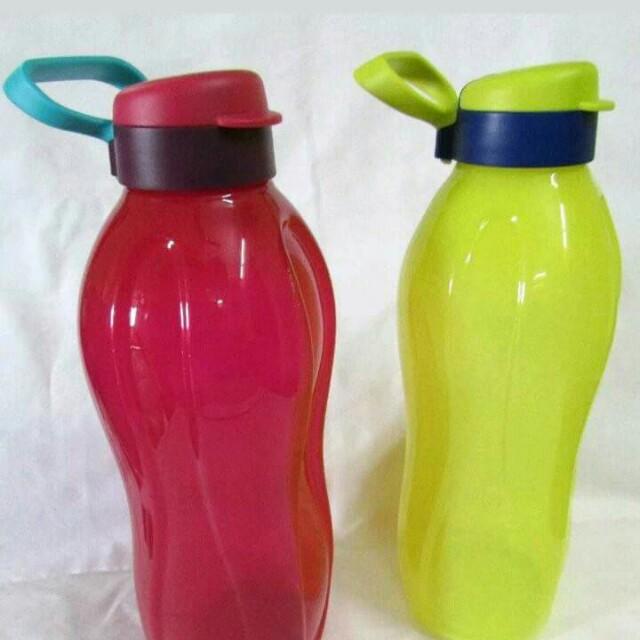 Tupperware Eco Bottle 2 liter