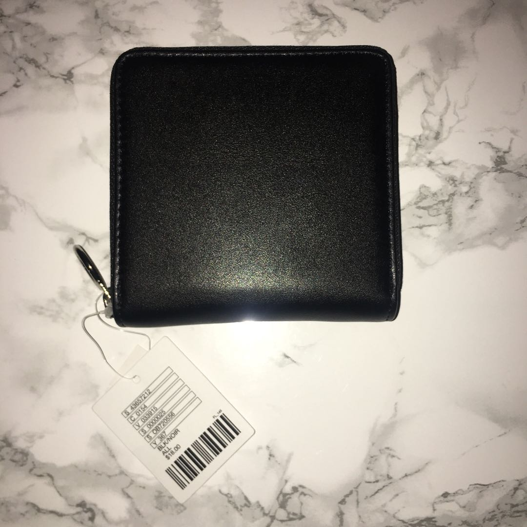 Urban outfitters mini wallet