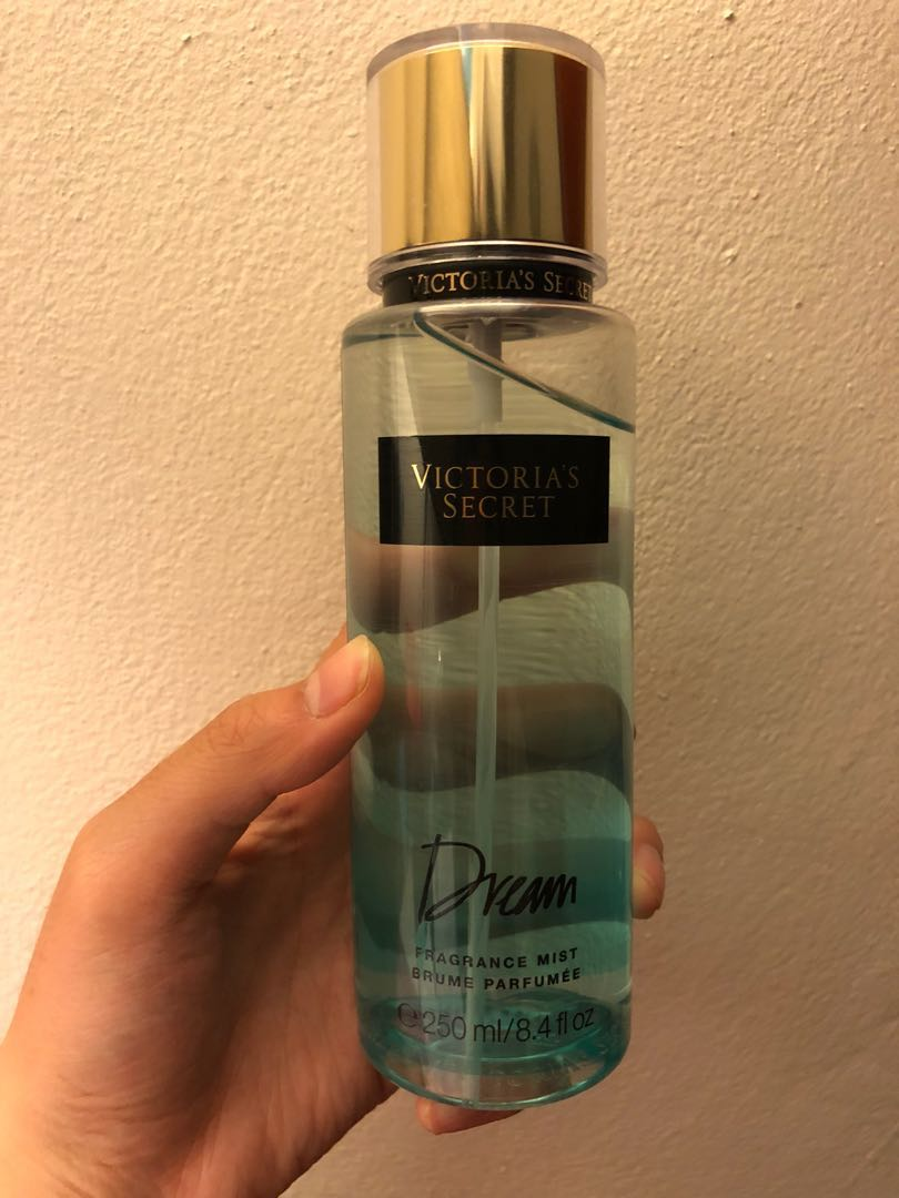 VICTORIA SECRET dream fragrance mist