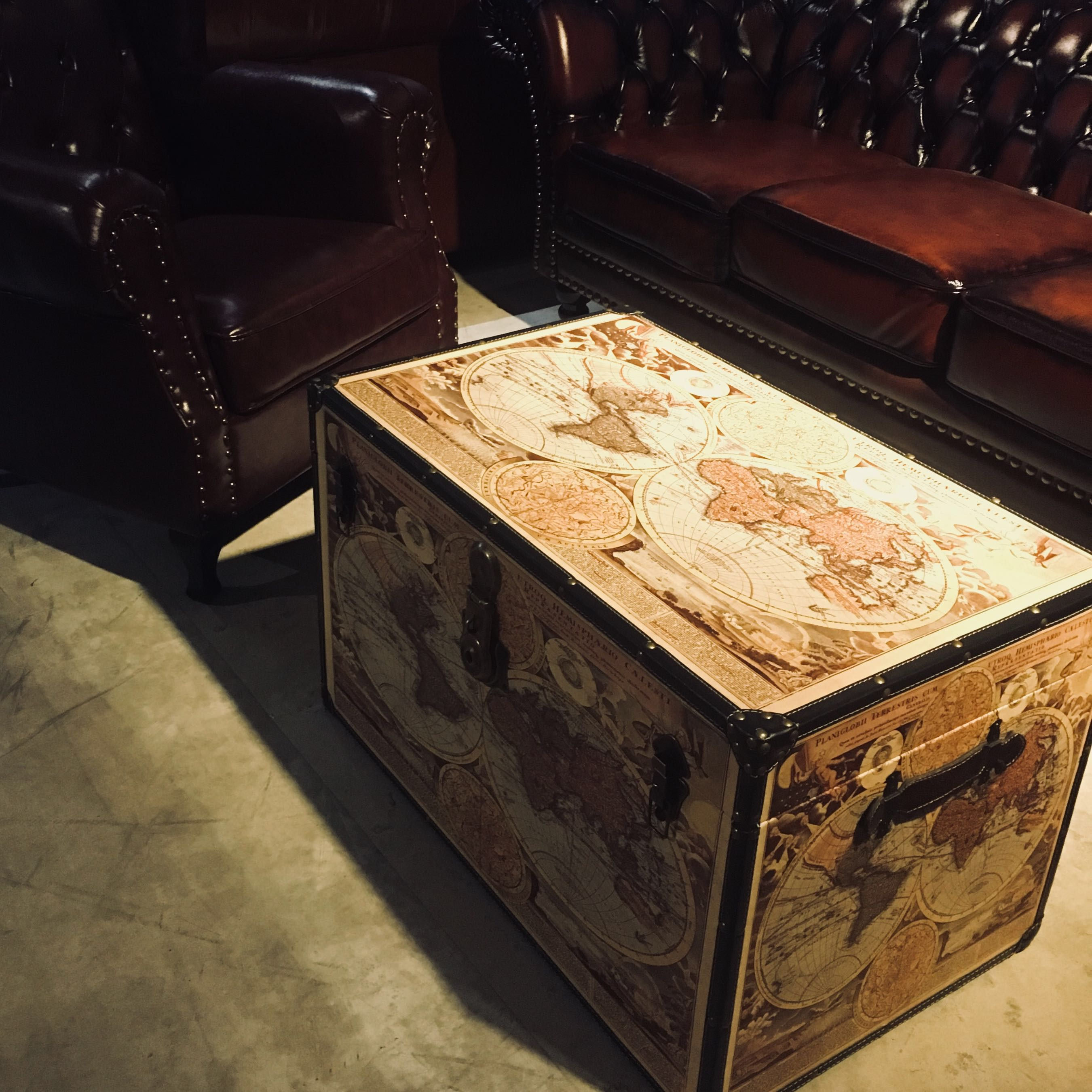 trunk perth table posts reviews coffee three wayfair pdx furniture