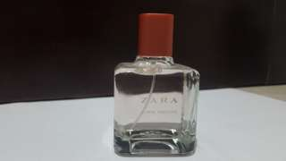 Zara Parfume Joyful Tuberose