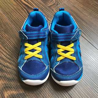 Stride Ride Shoes for Boys