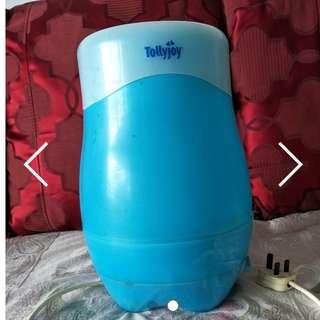Tollyjoy bottle steriliser