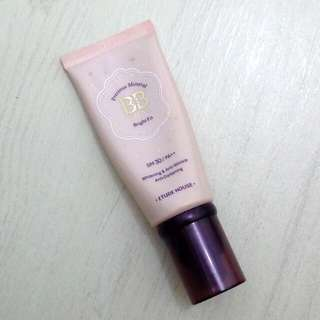 Etude House BB Cream - Bright Fit
