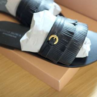 Corso Roma 9 sandals