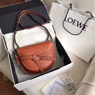 Loewe belt bag