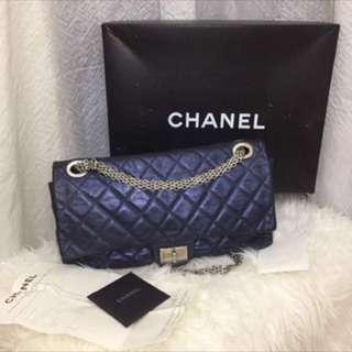 Chanel reissue