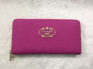 SALE 3 FOR 1000 PRADA WALLET